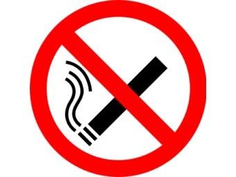 С начала лета в Новосибирске оштрафовали более тысячи курильщиков