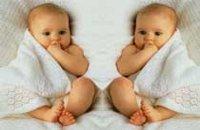 У близницов мальчиков разница в спермах