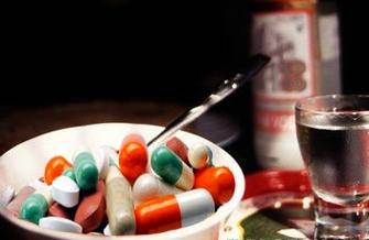 Абсолютно несовместимые с алкоголем лекарства