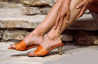 Почему болят ноги и что сделать, чтобы полегчало - Лайфхакер 76