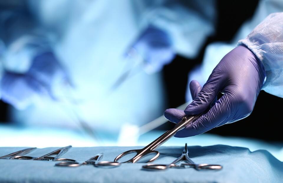 Радикальная операция в онкологии