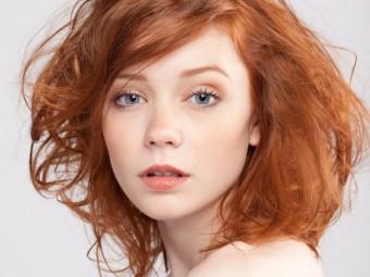 Рыжий лобковой волос, порно женский беспредел