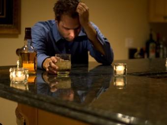 Новое лекарство от алкоголизма на испытании