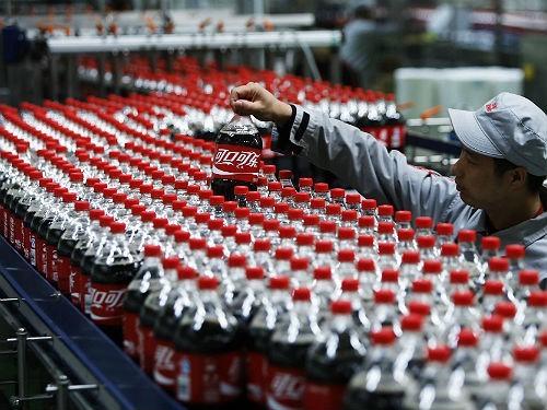 Жажда знаний: исследователи выяснили, вредно ли пить Кока-Колу - МедНовости