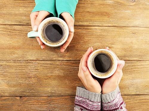 Ученые: Употребление кофе перед зачатием увеличивает риск выкидыша