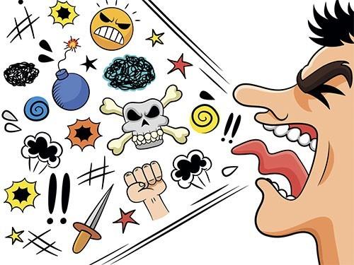 9 фактов о ругательствах