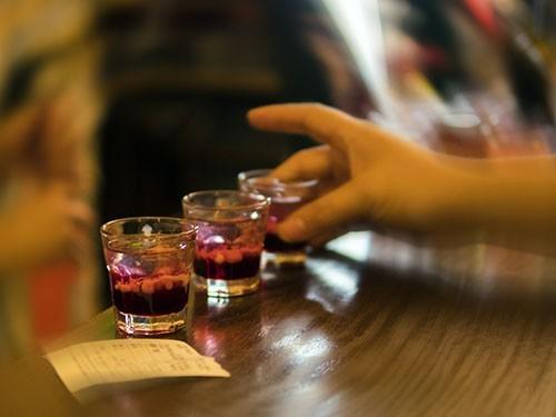Ученые: только один алкогольный напиток вдень может уменьшить вашу жизнь