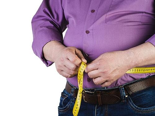 Установлена особенная опасность жира наживоте