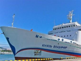 «Волна здоровья-2018»: в Крыму ждут московских врачей