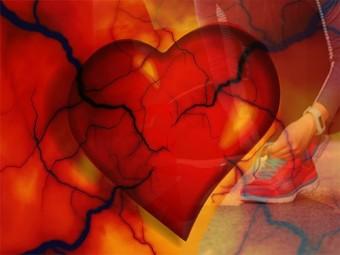 Хорошая физическая форма не спасает от болезней сердца