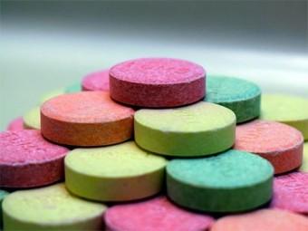 Ученые обнаружили и назвали новые витамины долголетия