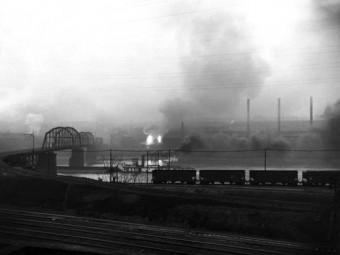Загрязненный воздух увеличивает риск депрессии и самоубийства
