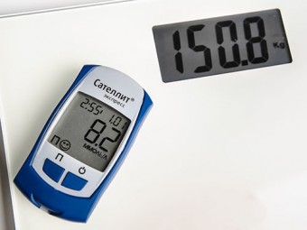 Как лишний жир провоцирует диабет