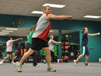 Физическая активность россиян не соответствует рекомендациям ВОЗ, но растет